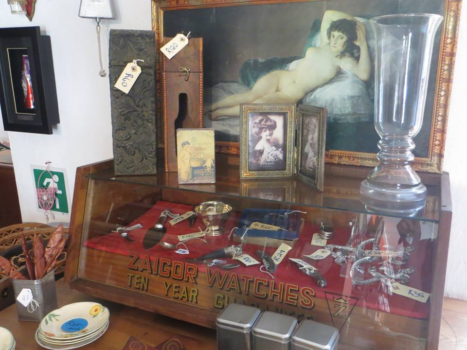 Blue Cheese Antiques
