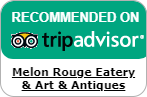 Trip Advisor recommended